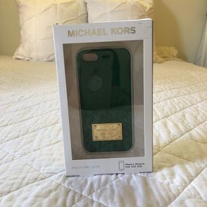 Michael Kors IPHONE 5 Snap-On Case